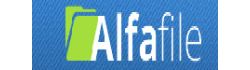 Alfafile
