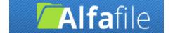 Alfafile.net Account