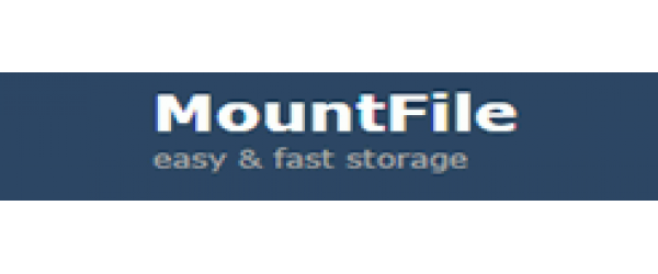 Mountfile Premium Account 180 Days