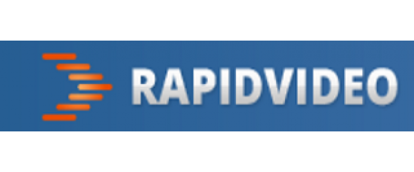 RapidVideo Premium Key 730 Days