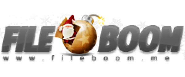 FileBoom.me Premium Key 365 days