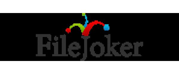 Filejoker Premium Key 365 Days -