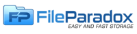 Fileparadox Premium 180 days