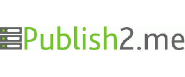 Publish2.me Premium Key 365 days