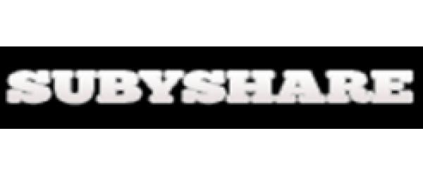 Subyshare Premium Key 180 Days