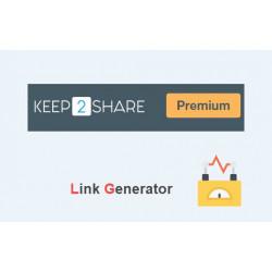 List Keep2share Link Generator Reviews