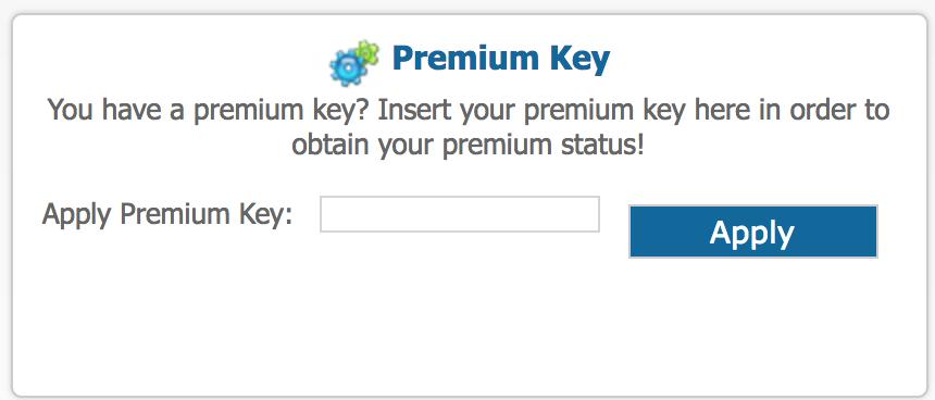 Activate EasyBytez Premium